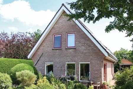 Vakantiehuis Nederland, Noord-Holland, Egmond aan den Hoef vakantiehuis Heerlijk Egmond