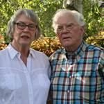 Ank & Henk Wesselius