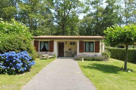 Vakantiehuis Frankrijk, Charente, Écuras bungalow Village Le Chat 23