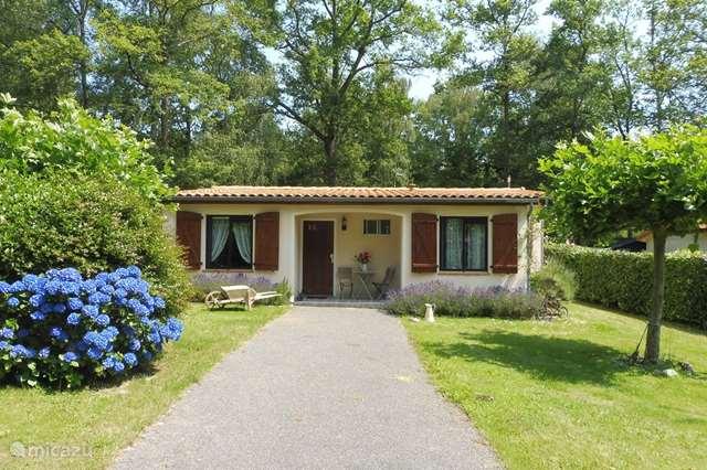 Ferienwohnung Frankreich – bungalow Dorf Le Chat