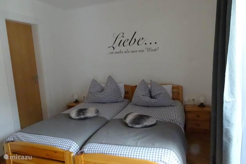 Vakantiehuis Oostenrijk, Karinthië, Dobriach Appartement Ferienhaus Fuenf Sinne - Kuhglocken