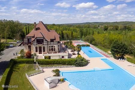 Château Cazalères; dè bestemming voor de hele familie