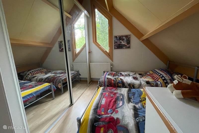 Vakantiehuis Nederland, Noord-Brabant, Baarle-Nassau Bungalow 't Boshuis