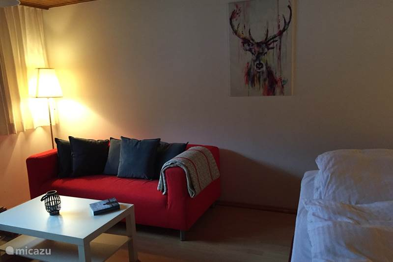 Vacation rental Austria, Carinthia, Grosskirchheim Holiday house Ahornli