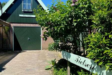 Vakantiehuis Nederland, Noord-Holland, 't Zand gîte / cottage Huize Schilder