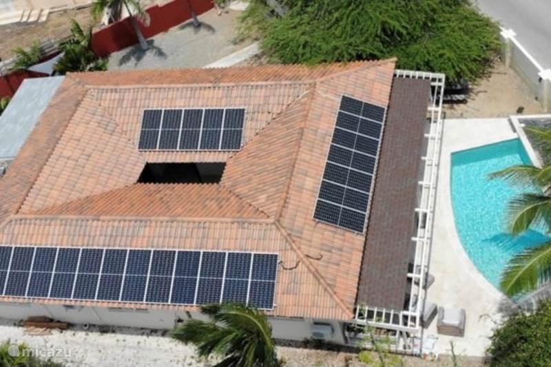 Ferienwohnung Aruba, Zentral-Aruba, Santa Cruz Villa SoloVilla