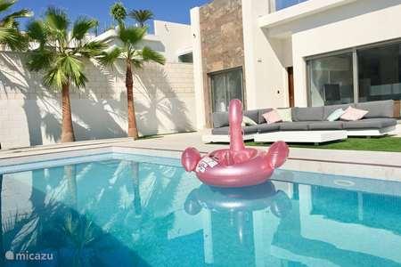 Vakantiehuis Spanje, Costa Blanca, Orihuela Costa villa Villa Arguroos