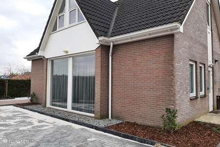 Vakantiehuis Nederland, Drenthe, Klijndijk vakantiehuis Teumige Tied II