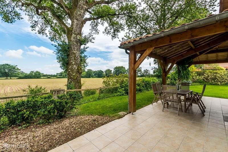 Vacation rental France, Deux-Sèvres, Les Forges Villa 32 Le Bois Senis