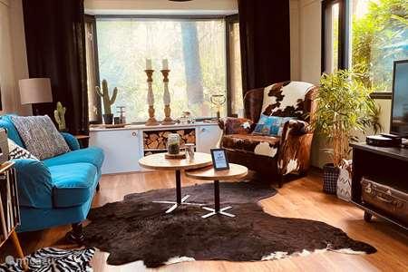 Vacation rental Netherlands, Overijssel, Markelo chalet Trendy House Markelo