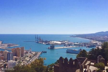 Het bruisende Malaga