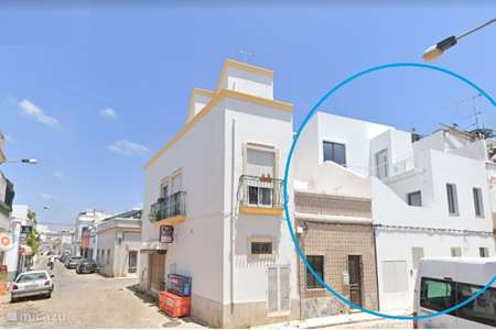 Vakantiehuis Portugal, Algarve, Olhão appartement Casa Perdiz do Mar, app. Barreta