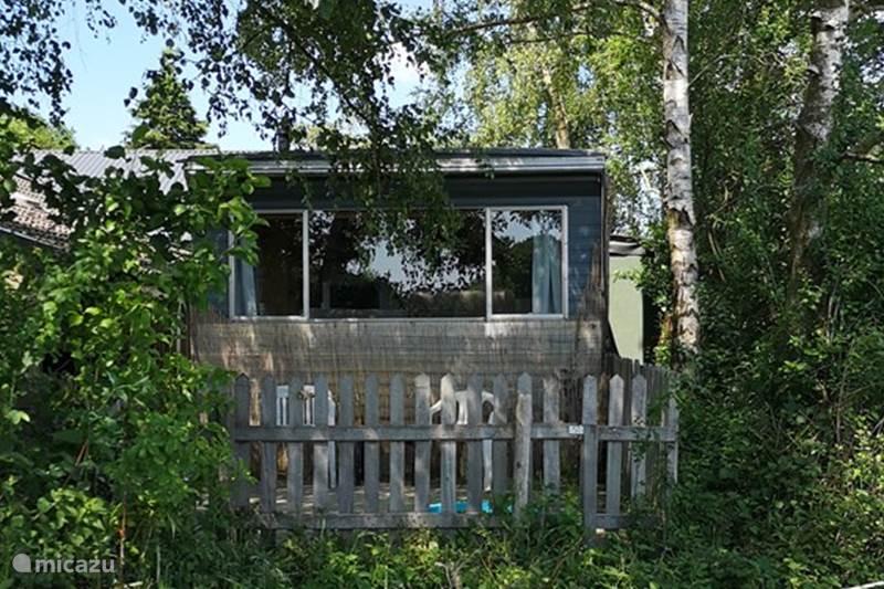 Vakantiehuis Nederland, Gelderland, Brummen Stacaravan De hobbyboerderij