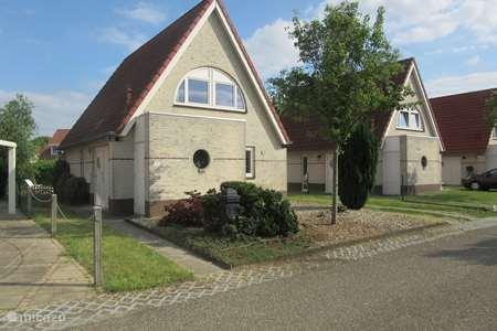 Vakantiehuis Nederland, Limburg, Stevensweert – vakantiehuis Porta-Isola