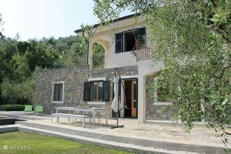 Vakantiehuis Italië, Ligurië, Apricale villa Villa Dolce Apricale