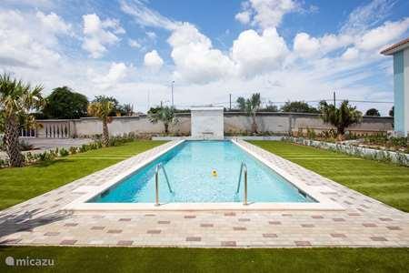 Ferienwohnung Curaçao, Curacao-Mitte, Sint Michiel penthouse Happy Rest 2 Penthouse + Schwimmbad