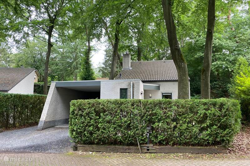 Vakantiehuis Nederland, Gelderland, Nunspeet Vakantiehuis Huize Nuwenspaete