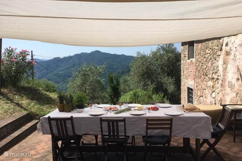 Vakantiehuis Italië, Toscane, Partigliano Villa Al Monte