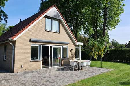 Vakantiehuis Nederland, Gelderland, Wijchen vakantiehuis Wighenerhorst 20