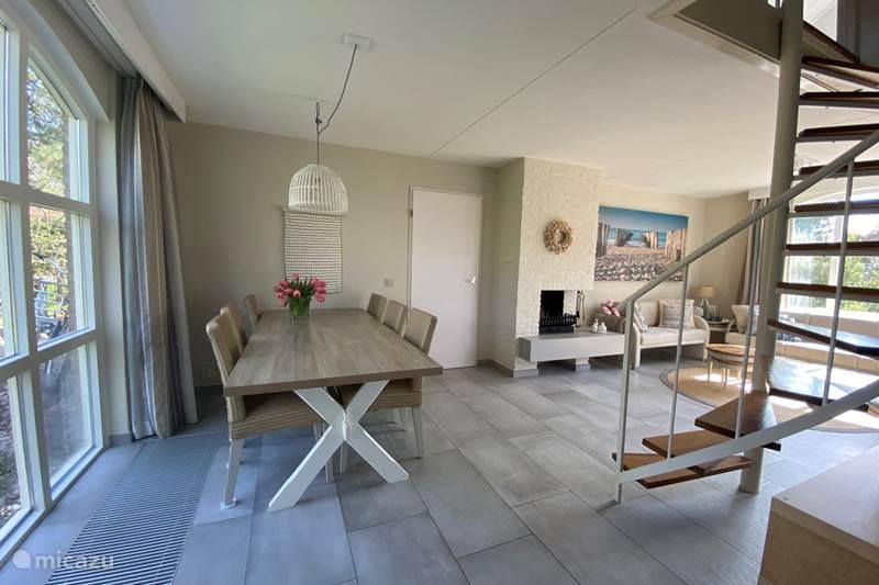 Vakantiehuis Nederland, Zeeland, Burgh Haamstede Villa Schouws Duinhuis Burgh Haamstede