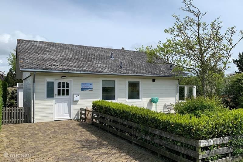 Vakantiehuis Nederland, Noord-Holland, Julianadorp aan Zee Bungalow Bungalow 'Sea Crown' Julianadorp