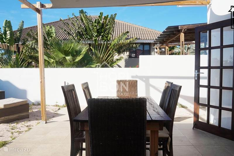 Vacation rental Curaçao, Banda Ariba (East), Jan Thiel Bungalow Neat Bungalow Vista Royal/Jan Thiel