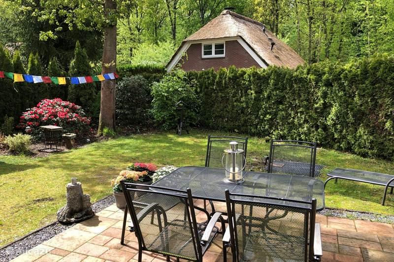 Vakantiehuis Nederland, Gelderland, Epe Boerderij Het Boshuis, Remboe Village, Epe
