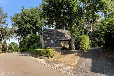 Vakantiehuis Nederland, Gelderland, Lunteren – bungalow Vakantiebungalow Clara