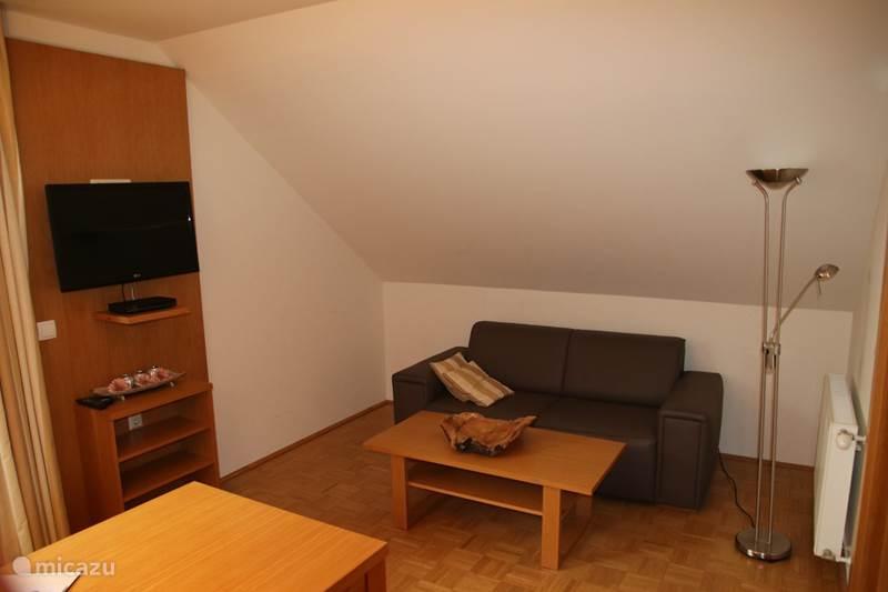 Vakantiehuis Oostenrijk, Karinthië, Turracher Höhe Appartement Appartement Edelweiß