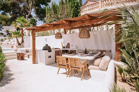 Vacation rental Spain, Costa Blanca, Calpe - villa THE JUNE Boutique Villa Benissa