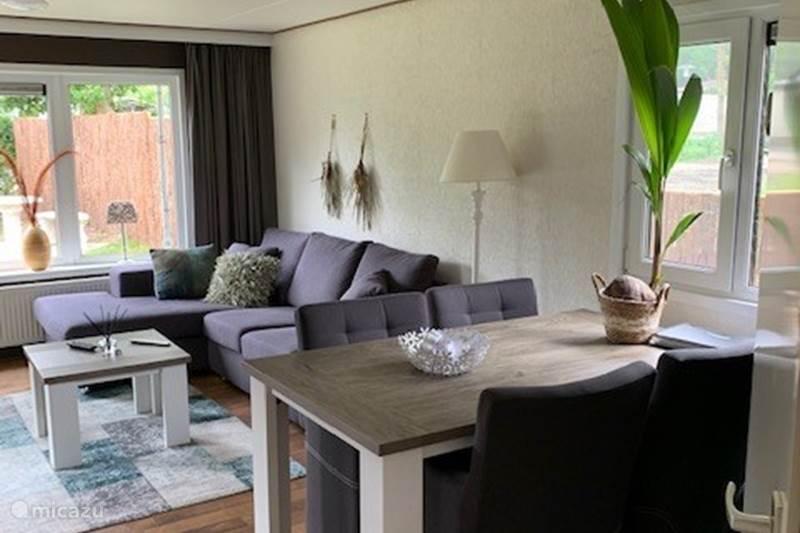Vakantiehuis Nederland, Gelderland, Beekbergen Chalet Het Evers huisje