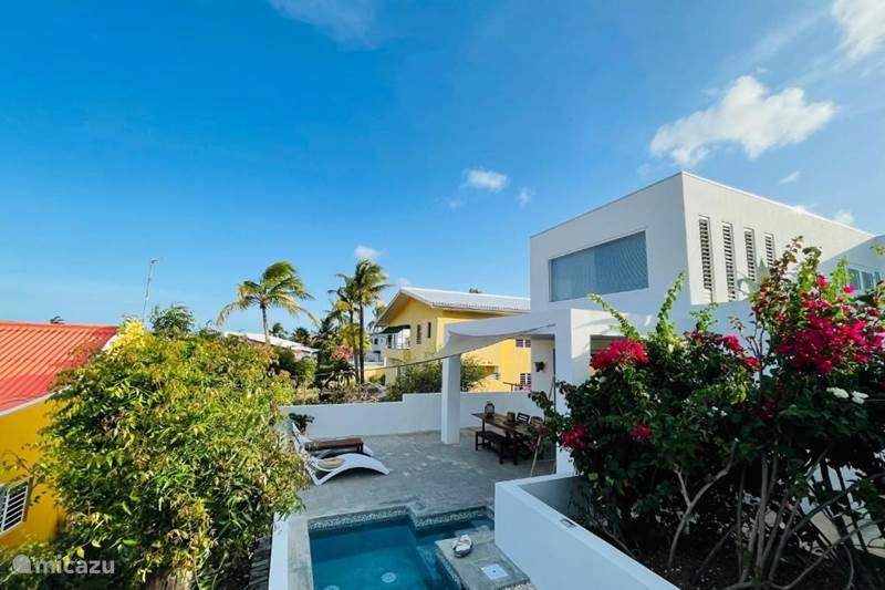 Vacation rental Curaçao, Banda Ariba (East), Cas Grandi Apartment Villa Nobilia