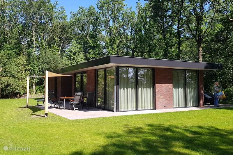Vakantiehuis Nederland, Drenthe, Wateren Villa De Merel