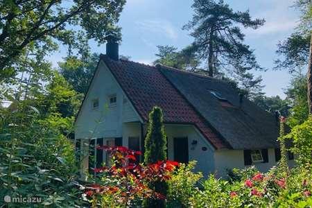 Vakantiehuis Nederland, Overijssel, IJhorst vakantiehuis Les Lutins 2