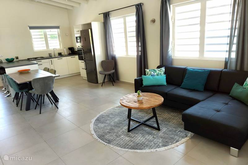Vacation rental Curaçao, Curacao-Middle, Sun Valley Holiday house House Curalita