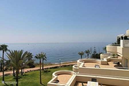 Vakantiehuis Spanje, Costa del Sol, Estepona – appartement Bermuda Beach 37