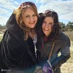 Mayka & Bente