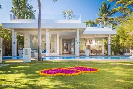Vakantiehuis Indonesië – villa Villa Ibiza @ Bali
