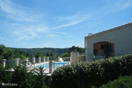 Vacation rental France, Ardèche, Les Vans  gîte / cottage Le Murier B