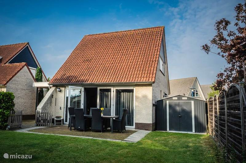 Vakantiehuis Nederland, Limburg, Stevensweert Vakantiehuis Porta Isola 183
