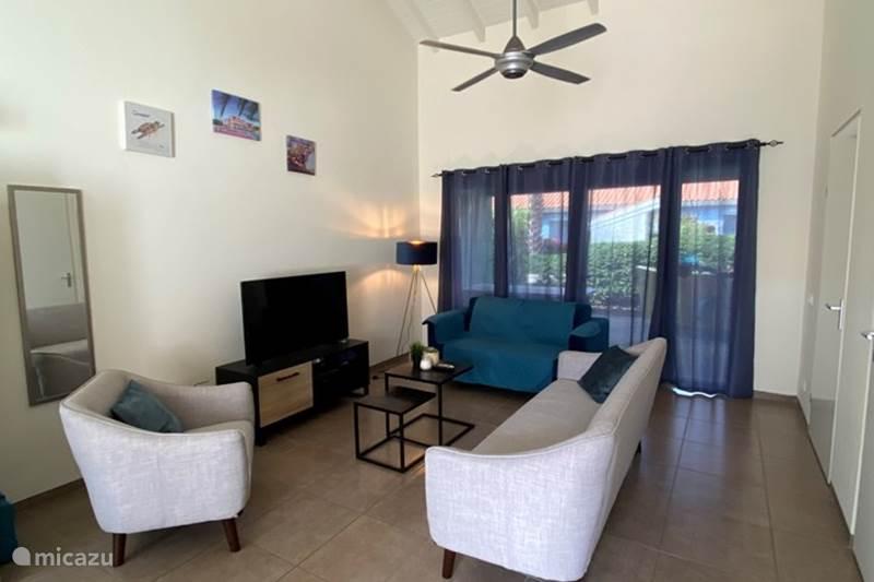 Ferienwohnung Curaçao, Curacao-Mitte, Sint Michiel Ferienhaus Happy Rest I Nr. 16- Casa Elly