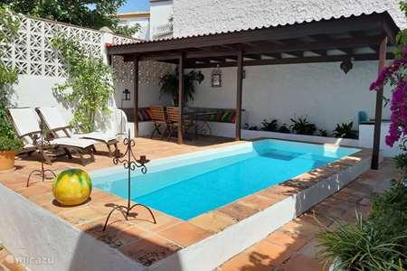 Vacation rental Spain – holiday house Casa Cuatro