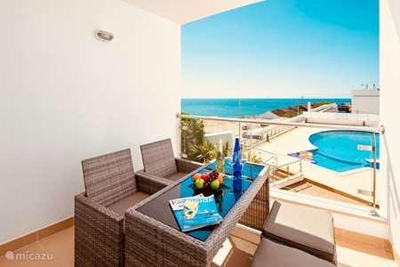 Vakantiehuis Portugal, Algarve, Carvoeiro appartement Casa Bay N
