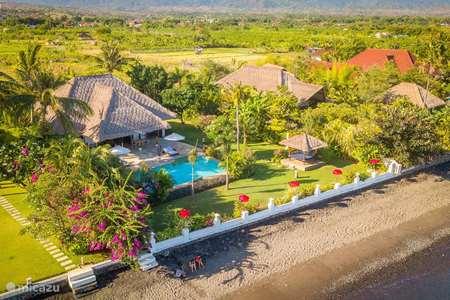 Vakantiehuis Indonesië – villa Villa Agus Mas @ Bali