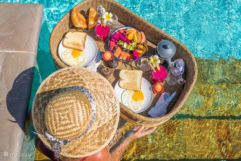 Vakantiehuis Indonesië, Bali, Lovina Villa Villa Agus Mas @ Bali