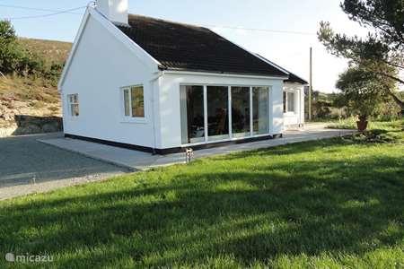 Vakantiehuis Ierland – bungalow Lya's Luxe vakantiehuis Z.W. Ierland
