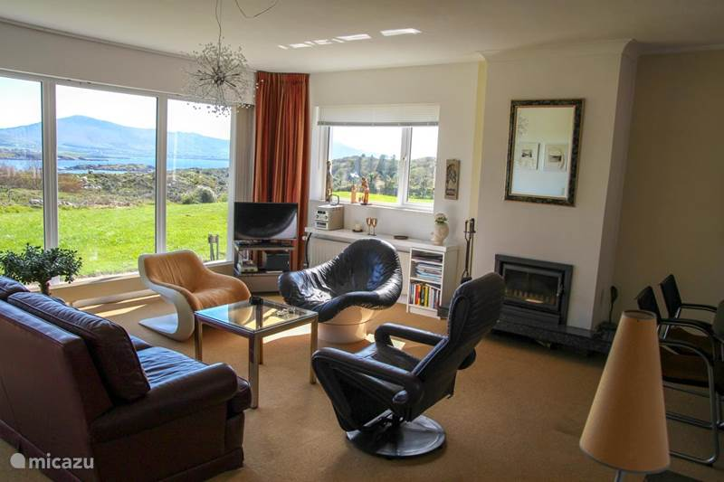 Vakantiehuis Ierland, Cork, Eyeries Bungalow Lya's Luxe vakantiehuis Z.W. Ierland