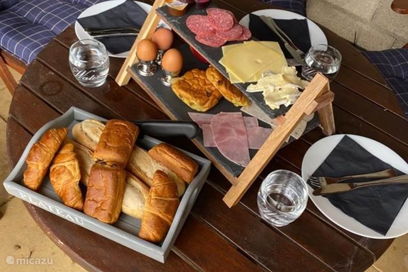 Vacation rental France, Dordogne, Mialet Bed & Breakfast Domaine de Pamadera