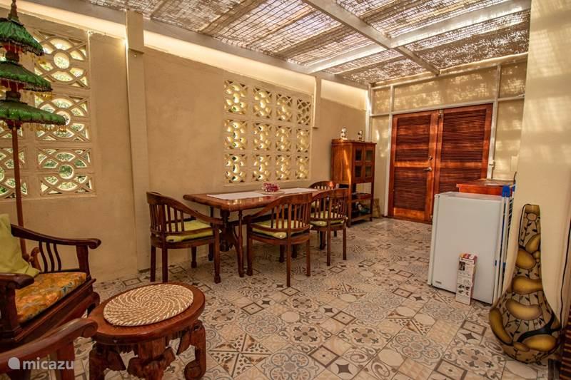 Ferienwohnung Curaçao, Banda Abou (West), Barber Appartement Hofi Tranquil