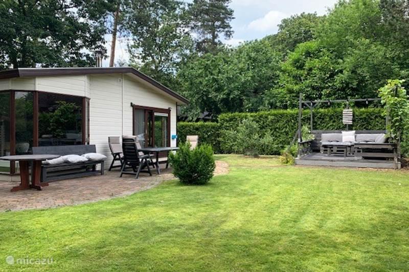 Vakantiehuis Nederland, Gelderland, Beekbergen Chalet Chalet 90